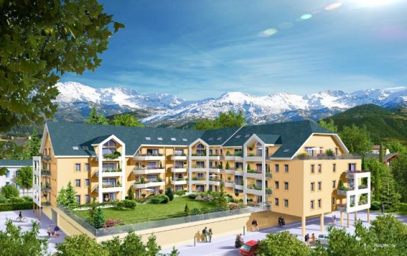 appartement - A changer - Embrun - 05200