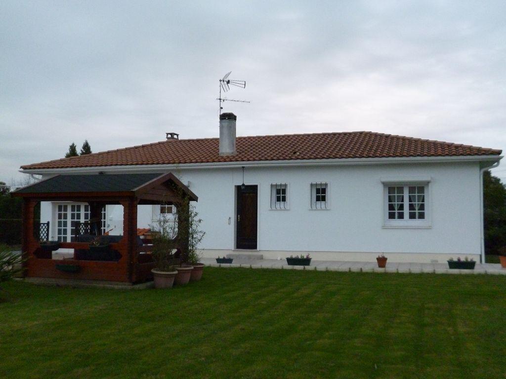 vendre maison libourne maison 100m2